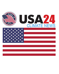 USA24 - Global Climate Change News Portal